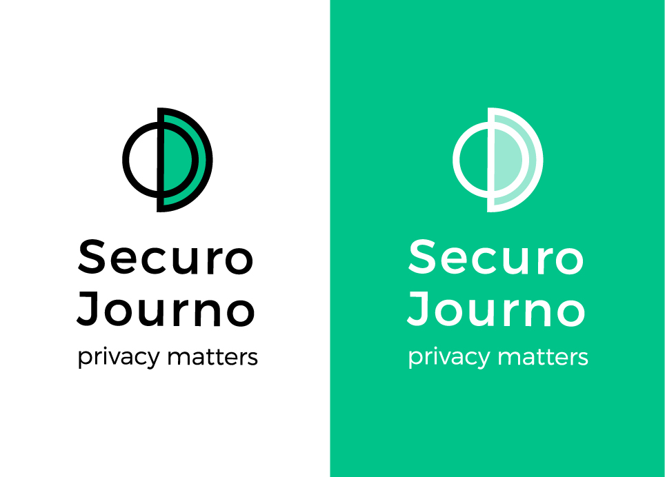 Securo Journo logo