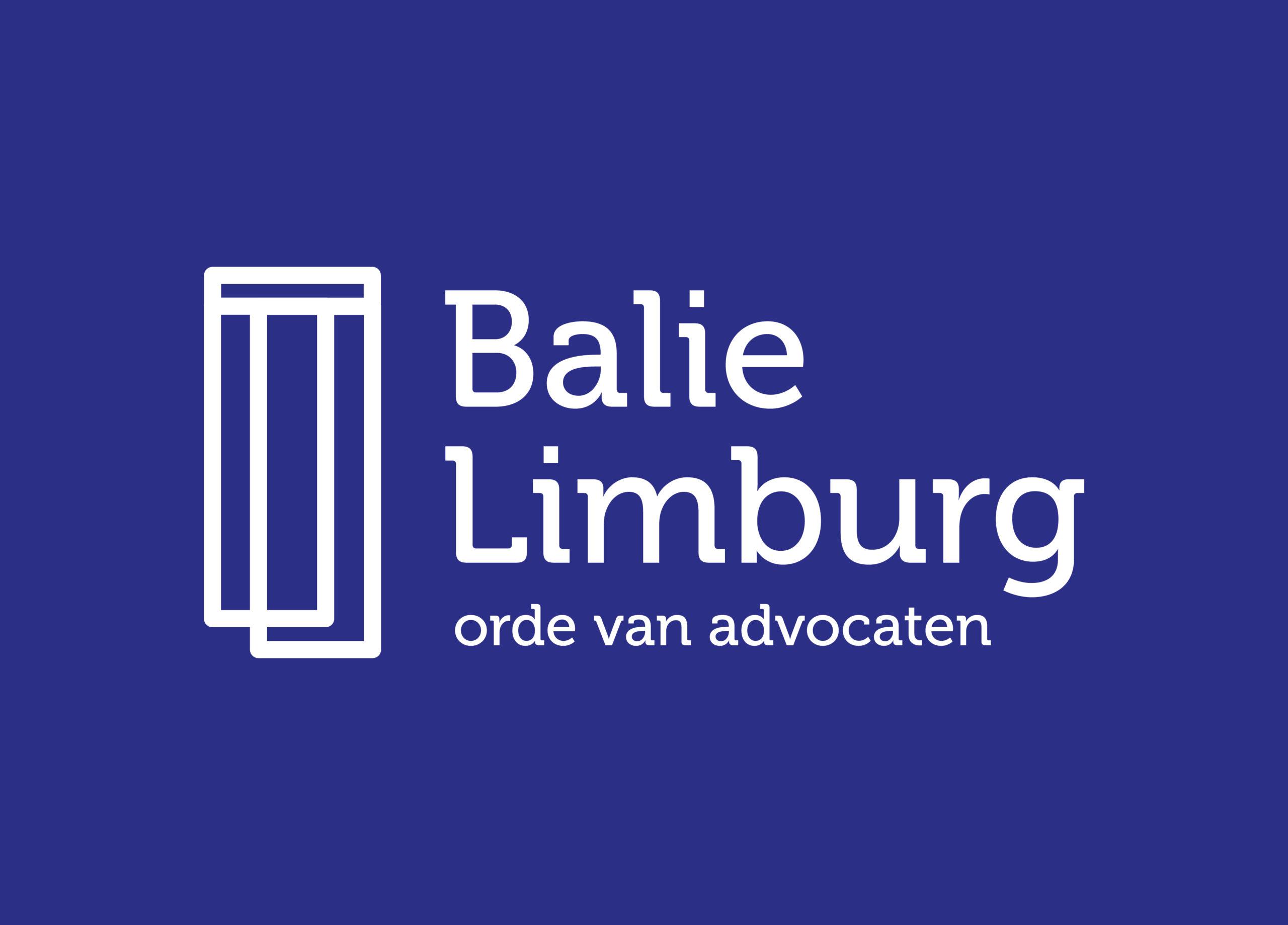 Logo Balie Limburg